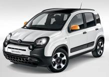 Fiat Panda 2019, offerta: 99 euro al mese