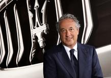 Maserati, Grasso è il nuovo Chief Operating Officer