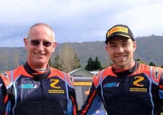 WRC 2019 Italia Sardegna… Infinito WRC. Il Ritorno di Paddon e Altro