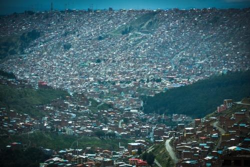 Dakar Rewind. Sud America. Un Viaggio Indimenticabile Durato 10 Anni. 11. Bolivia (5)