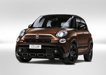 Fiat 500L full optional in offerta a 169 euro / mese