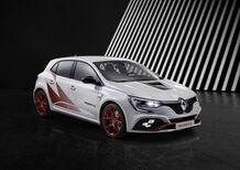 Renault Megane RS Trophy-R, 500 esemplari cattivissimi