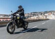 """Gianni Monini, Benelli: """"Orgogliosi di aver rimesso in sella tanti motociclisti"""""""