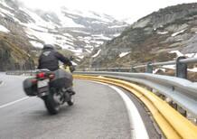 ESCLUSIVO – Ecco perché il guardrail salva motociclisti può rappresentare anche un pericolo