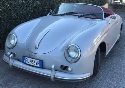 356 speedster 1.6 cabriolet d'epoca del 1968 a Bologna