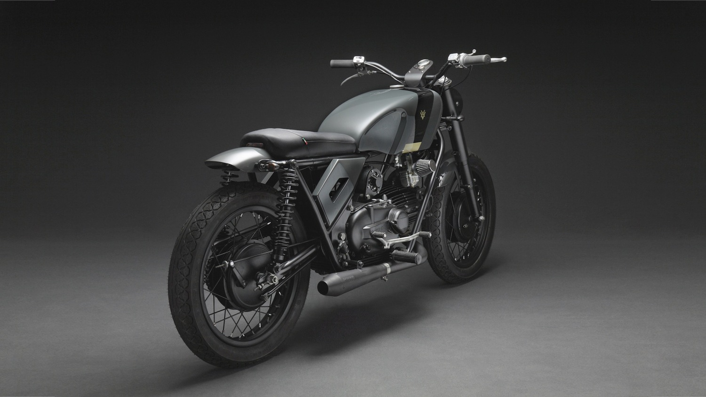 Venier Moto Guzzi VX Falcone