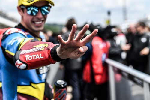 Gallery MotoGP. Il GP di Germania 2019 (5)