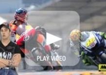 GP di Gran Bretagna. In pista con Andrea Dovizioso