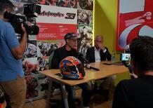 Superbike 2019. Marco Melandri si ritira