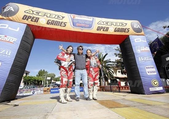 Donne da Rally. Paola ci racconta il suo Mondiale in Sardegna