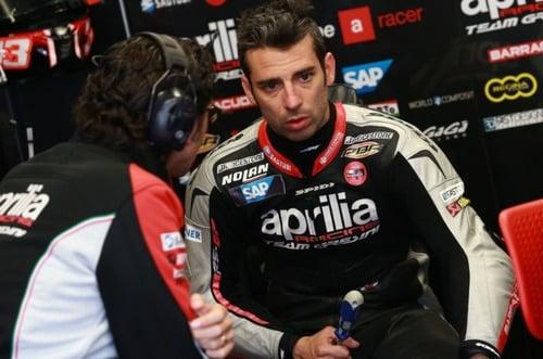 Marco Melandri, la carriera in MotoGP e SBK (2)