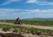 Silk Way Rally 2019-3. Benavides e Al-Attiyah primi a Ulan Bator