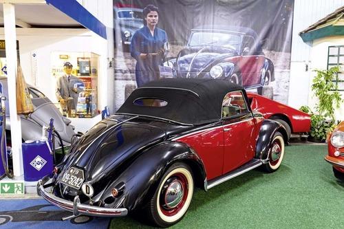 10/7/19, Stop Maggiolino: Volkswagen dice addio all'ultima erede del suo primo modello [video] (4)