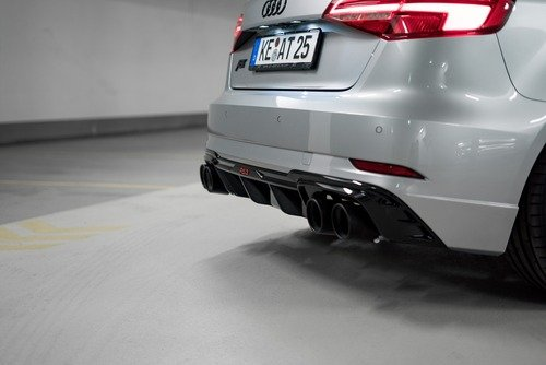 Audi RS3 Sportback, con ABT raggiunge i 470 CV (9)
