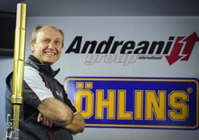 Andreani Group: cultura delle sospensioni