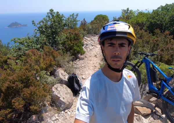 Fontana ProRider e-Vlog: Voglio una Dakar per eBike