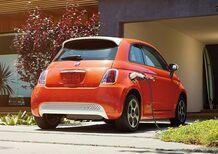 FCA, Parte la Fiat 500 elettrica: 80mila all'anno usciranno da Mirafiori [Foto e Video]