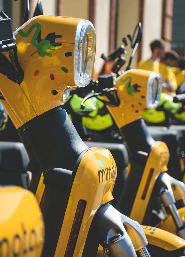 Scooter elettrici. Il segreto del successo di Askoll