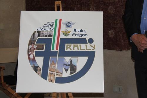 Rally Fim: nel 2020, tutti a Foligno! (4)