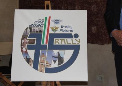 Calendario Rally Storici 2020.Rally Fim Nel 2020 Tutti A Foligno News Moto It