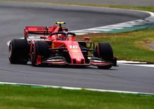 F1, GP Silverstone 2019: Ferrari, piccoli passi, ma costanti