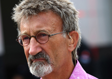F1, Hamilton alla Ferrari nel 2020: parola di Eddie Jordan