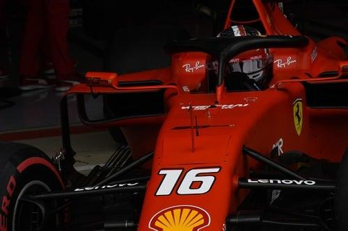 F1, GP Silverstone 2019: vince Hamilton. Terzo Leclerc (4)