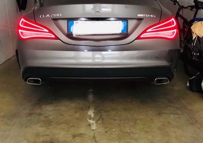 Mercedes-Benz CLA 200 CDI Premium del 2013 usata a Udine
