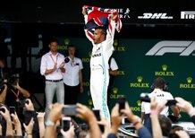 Formula 1: la classifica piloti e costruttori dopo il GP di Gran Bretagna