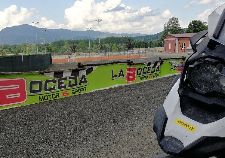 Boceda Motor Sport: novità in Toscana, nasce una pista di motocross da Mondiale