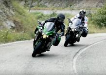 Kawasaki Ninja H2 SX SE: la prova del nostro lettore!