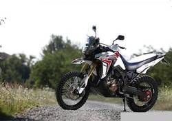 Honda Africa Twin Rally (2018) nuova