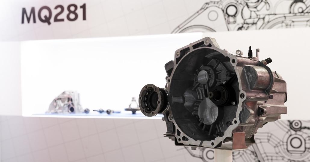 Seat produrrà un nuovo cambio manuale per il Gruppo Volkswagen