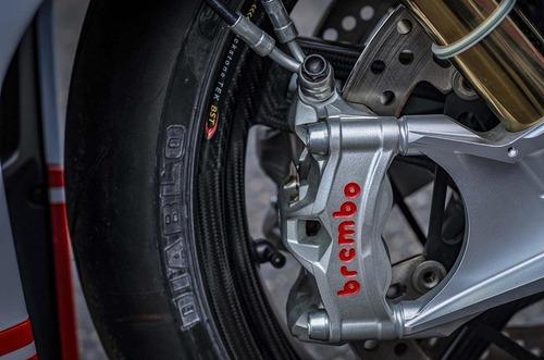 Una speciale Ducati Panigale V4S all'asta per la Nicky Hayden Foundation (7)