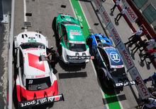 DTM 2019, ad Assen motori accesi per il quinto round stagionale