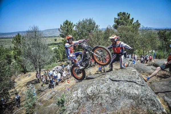 Trial  Toni Bou ed Emma Bristow vincono in Portogallo