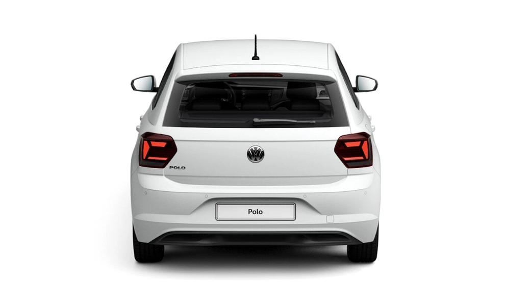 Volkswagen Polo 1.6 TDI 5p. Comfortline BlueMotion Technology (4)