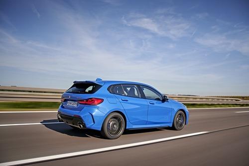 BMW Serie 1 M135i xDrive 2019: parliamone! (6)