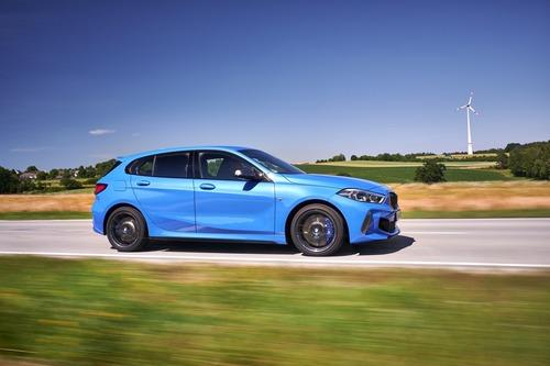 BMW Serie 1 M135i xDrive 2019: parliamone! (9)