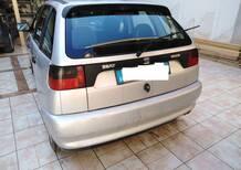 SEAT Ibiza 1.4 cat 5 porte SXE del 1999 usata a Acquaviva delle Fonti