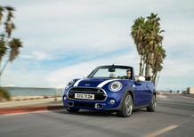 Mini Cabrio Cooper S | Tante emozioni con il vento tra i capelli... [Video]
