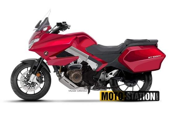 Il rendering di moto-station.com