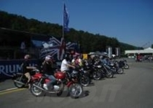 Tutti i demo ride del week-end. Scopri dove e quando