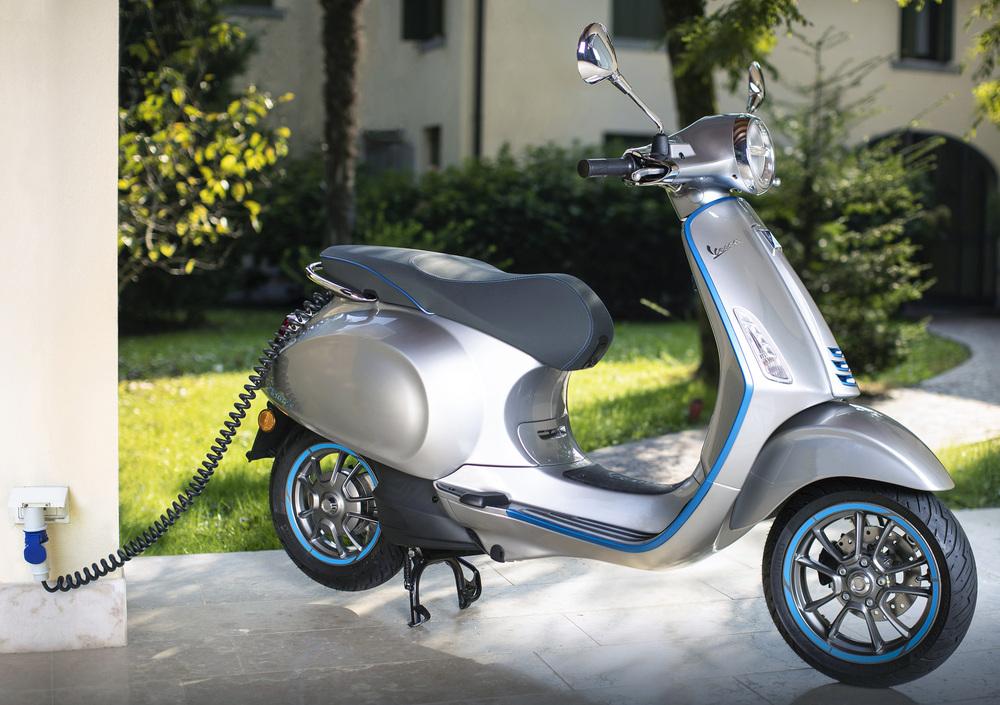 """Perché l'Italia sarà il paradiso delle """"due ruote"""" elettriche"""