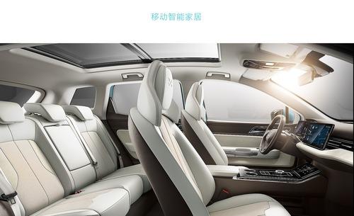 """SUV """"come il Q5"""" però elettrico, economico e super affidabile? U5 (cinese) [video] (6)"""