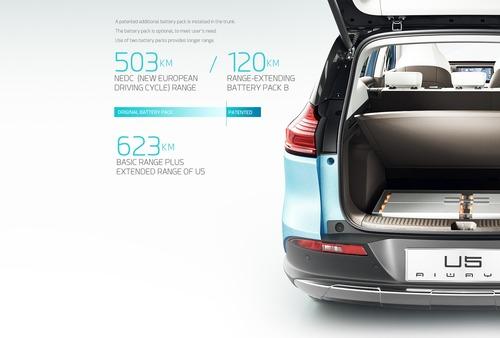 """SUV """"come il Q5"""" però elettrico, economico e super affidabile? U5 (cinese) [video] (4)"""