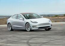 Tesla, il CTO e co-fondatore lascia dopo aver venduto azioni per 30 milioni di dollari
