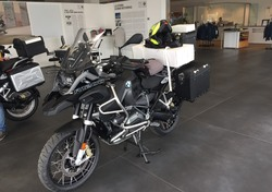 Bmw R 1200 GS Adventure (2017 - 18) usata