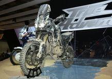 Honda True Adventure: è la conferma della nuova Africa Twin?