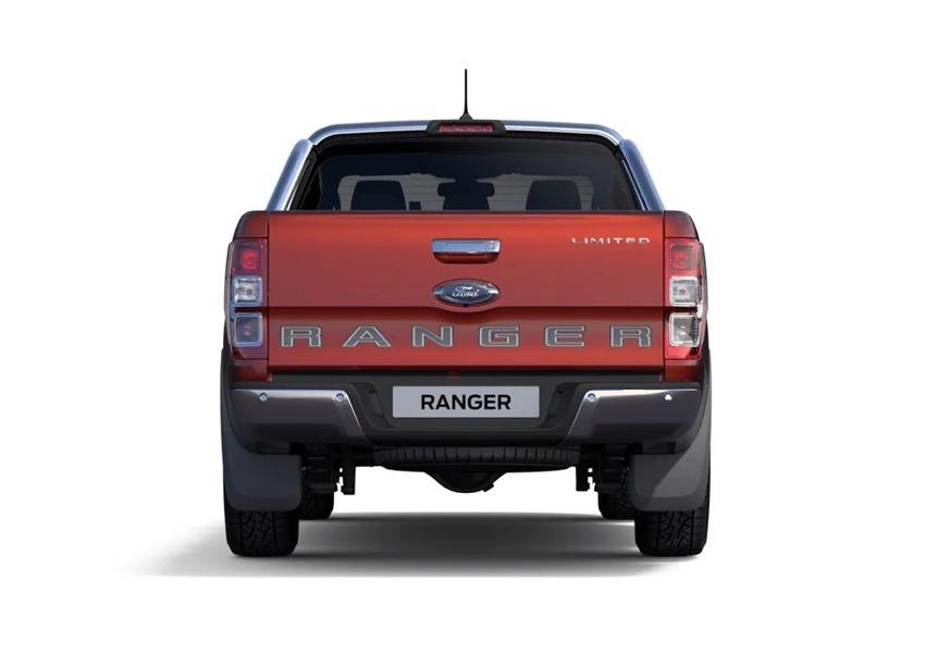 Ford Ranger Ranger 3.2 TDCi DC Limited 5 posti (5)